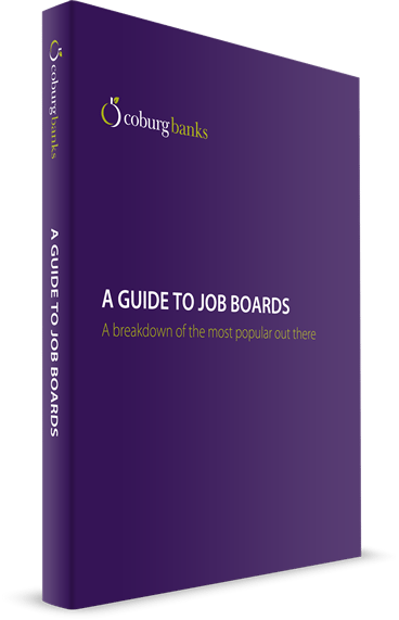 Download our guide to Job Boards.