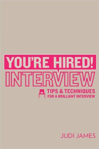 You're Hired! Interview: Tips