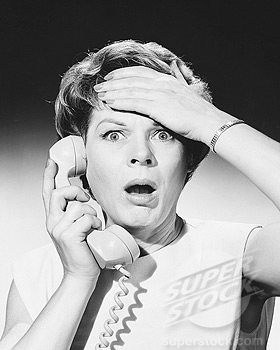 9 Ways to Triumph During a Telephone Interview!