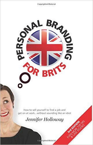 Personal Branding for Brits