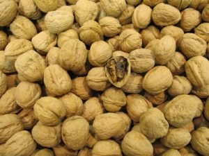 walnuts superfoods