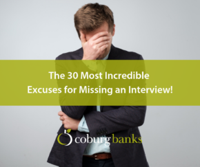 The 30 Most Incredible Excuses for Missing an Interview!