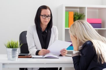 8 Potential Problems With Your Interview Process