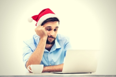 3 Reasons to Keep Up Your Job Search During the Festive Season