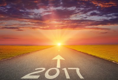 5 New Year's Resolutions for Jobseekers