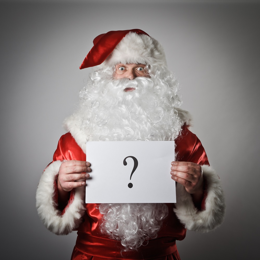 18 Mind-boggling Christmas Brainteasers!