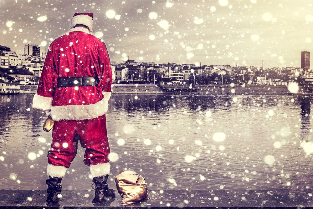 How to Survive the Office Christmas Party: 9 Simple Rules.
