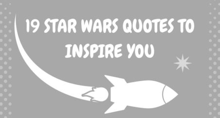 19 Star Wars Quotes to Inspire You Image