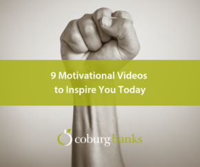 9 Motivational Videos to Inspire You Today