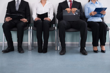 How to Survive a Group Interview