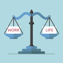 5 Reasons Why Maintaining a Work-life Balance Is So Important