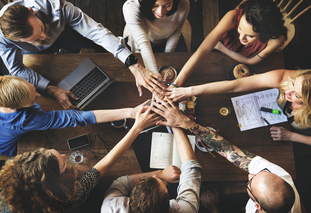 8 Ways to Encourage Teamwork in the Office