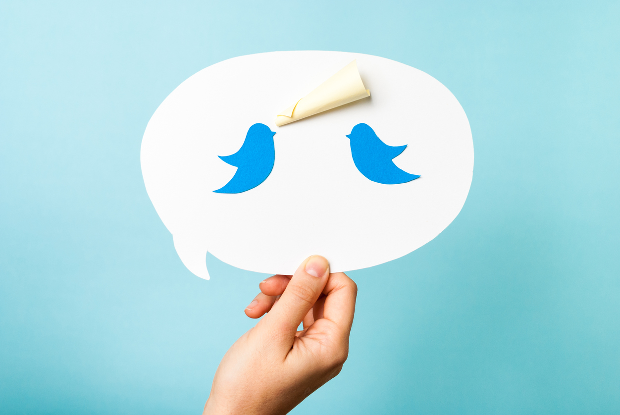 How to use Twitter to engage followers, build relationships and recruit better employees, faster.