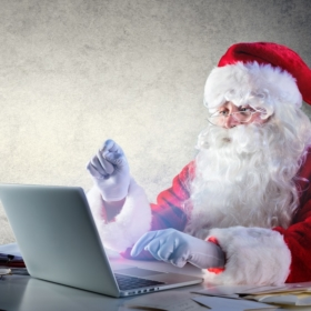 5 Recruitment Tips You Can Pinch From Father Christmas!