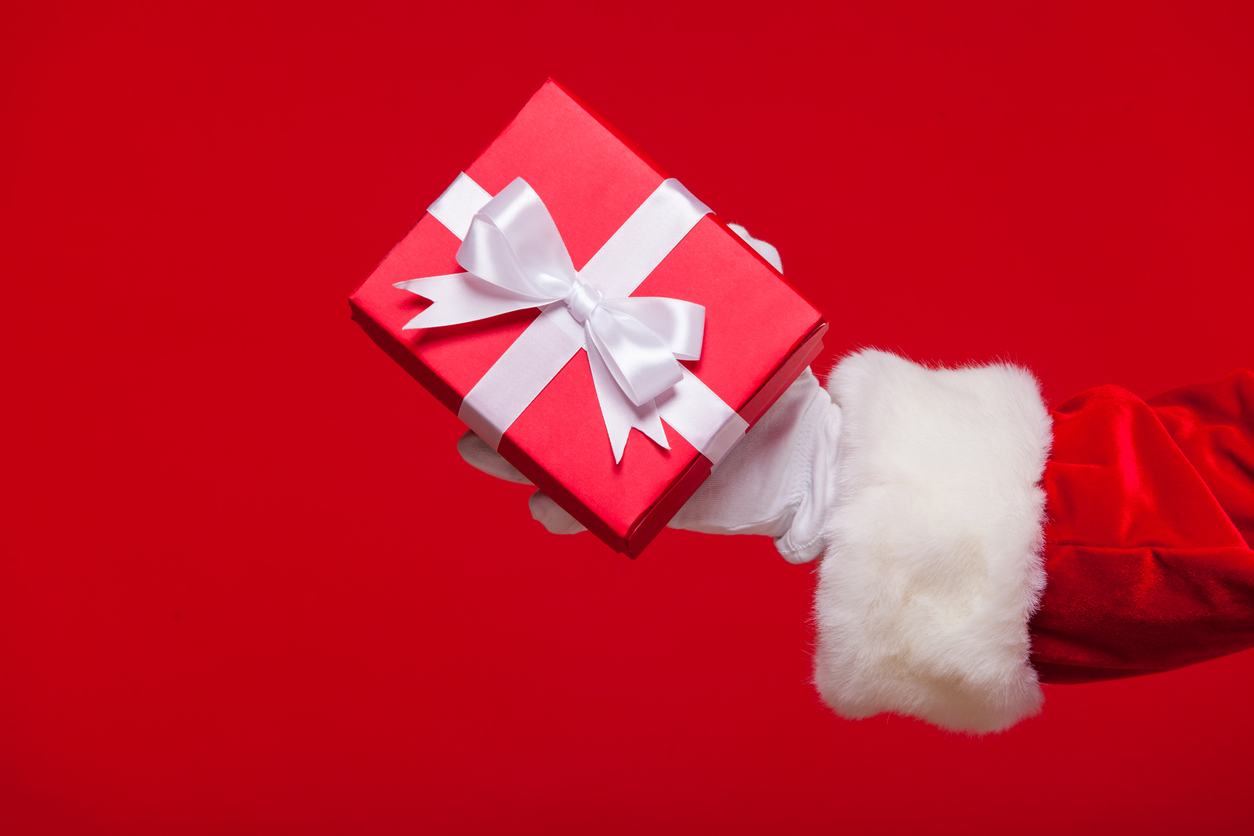 Christmas Confessions: The Oddest Gifts Recruiters Have Received