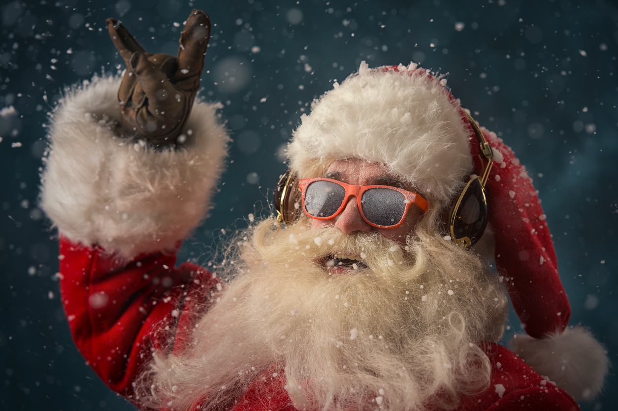 The 7 Worst Things You Can Do At The Christmas Party