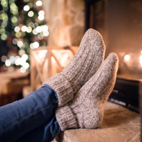 How To Take A Chill Pill This Christmas