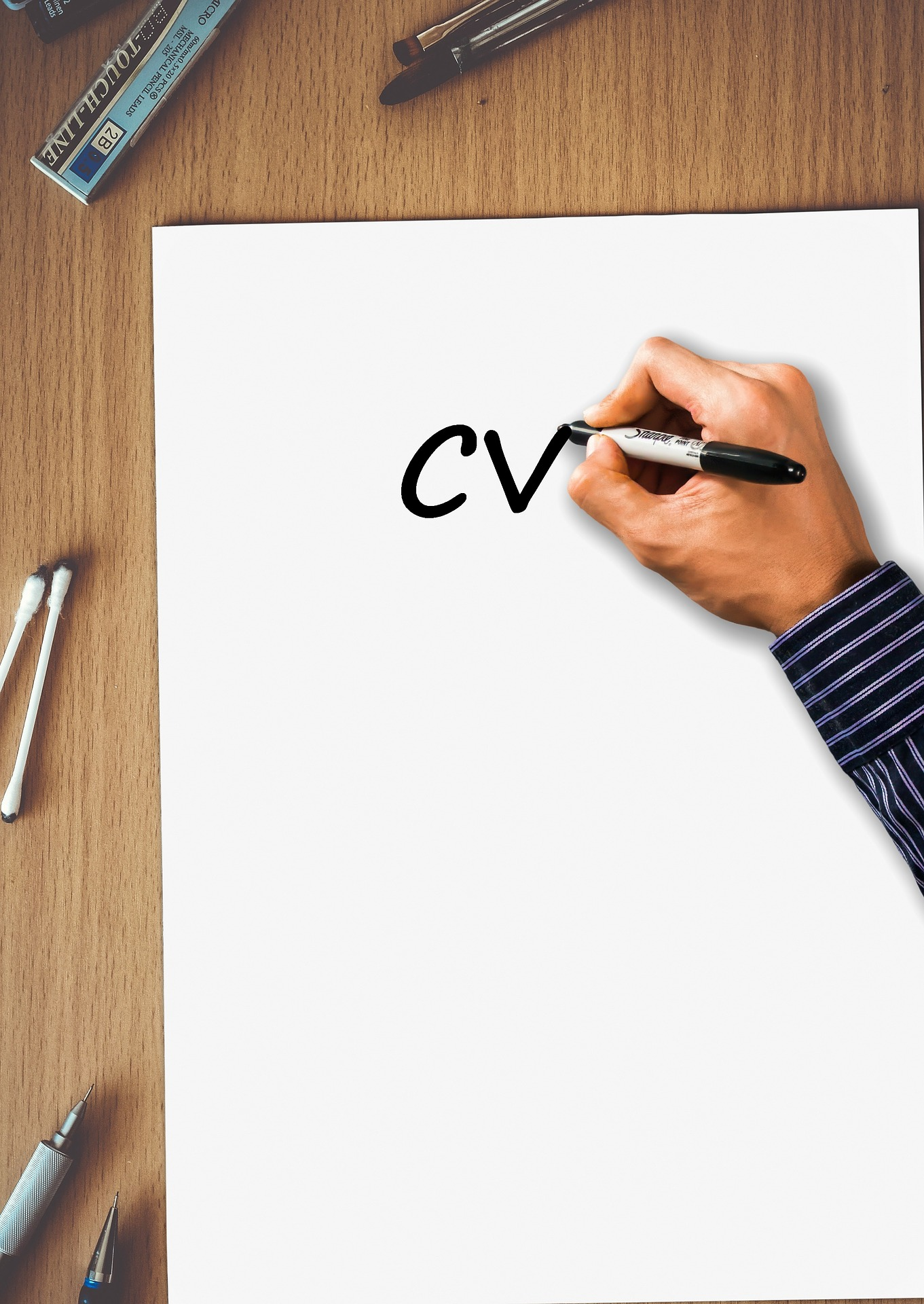 top 7 online courses to learn to improve your cv skills