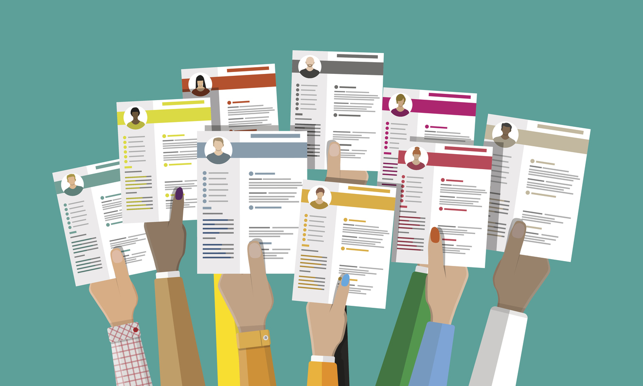 5 Shortcuts to Finding a Brilliant CV in 30 Seconds