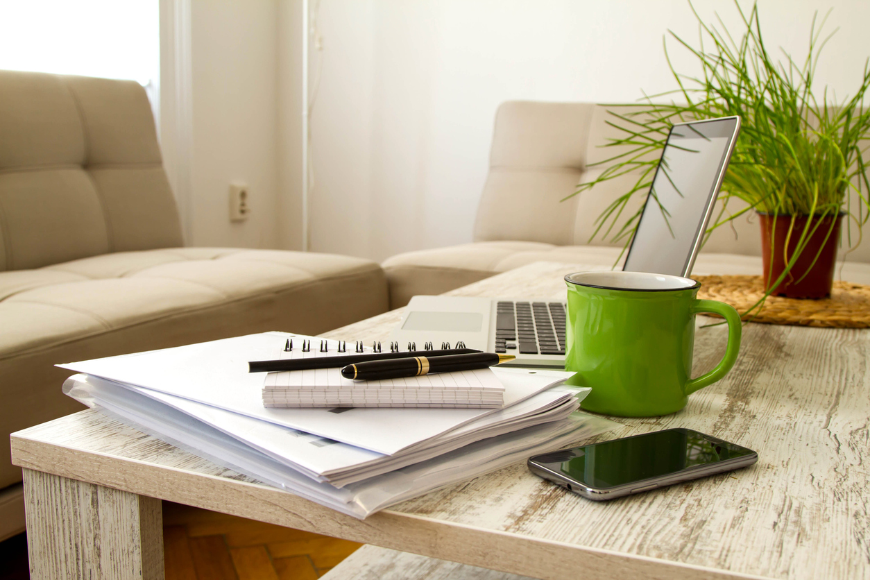 8 Jobs You Can Do If You Want to Work From Home
