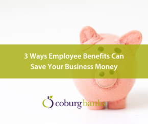 3 Ways Employee Benefits Can Save Your Business Money