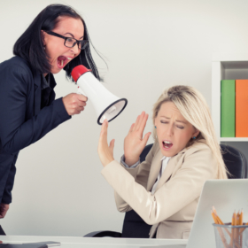 6 Ways to Deal With Disruptive Employees