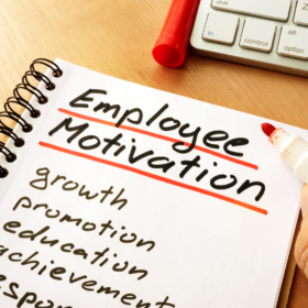 6 Ways to Keep Your Employees Motivated