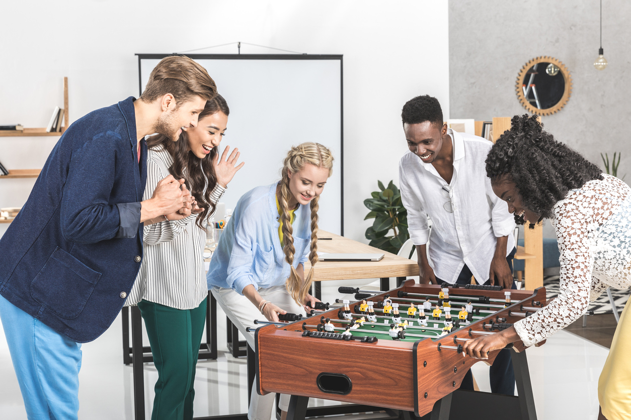 5 Ways to Kick-Start Employee Engagement this World Cup