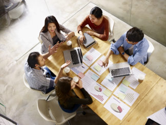 5 Ways to Build a Winning Company Culture
