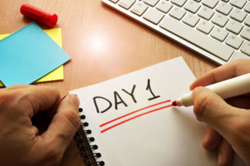 9 Things to do Before Your First Day at Work