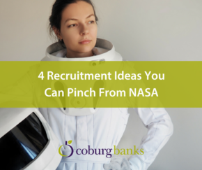 4 Recruitment Ideas You Can Pinch From NASA