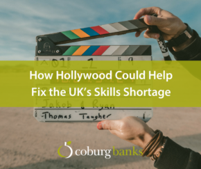 How Hollywood Could Help Fix the UK's Skills Shortage