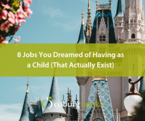 8 Jobs You Dreamed of Having as a Child (That Actually Exist)