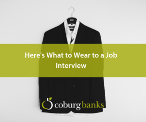 Here's What to Wear to a Job Interview