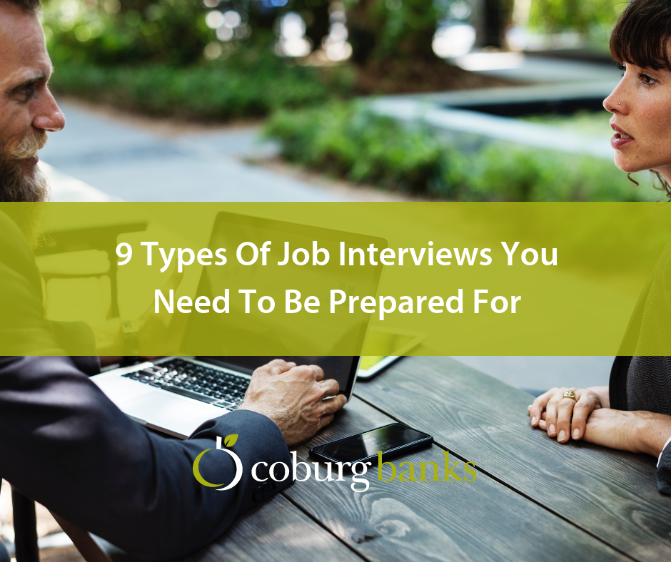 9 types of job interviews you need to be prepared for