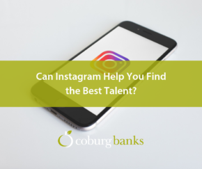 Can Instagram Help You Find the Best Talent?