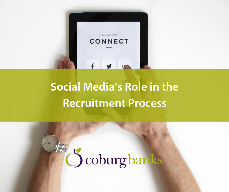 Social Media's Role in the Recruitment Process [Guest Post]
