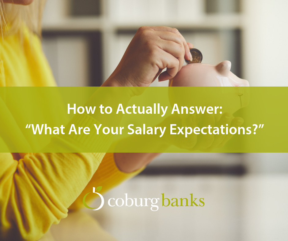 """How to Actually Answer: """"What Are Your Salary Expectations?"""""""