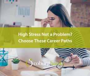 High Stress Not a Problem? Choose These Career Paths [Guest Blog]