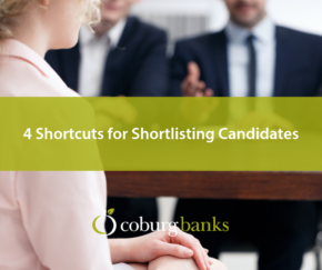 4 Shortcuts for Shortlisting Candidates