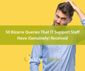 50 Bizarre Queries That IT Support Staff Have (Genuinely) Received