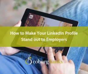 How to Make Your LinkedIn Profile Stand out to Employers