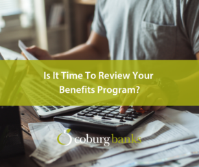 Is It Time To Review Your Benefits Program?