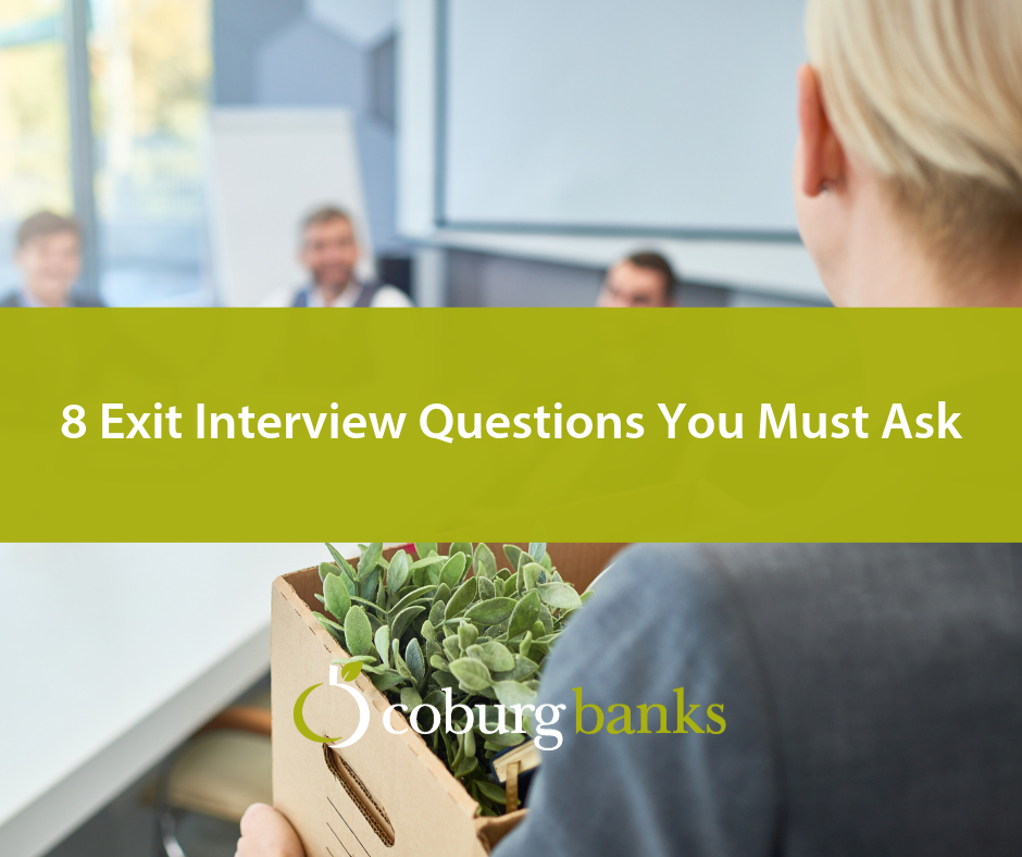 Exit Interview Questions You Must Ask