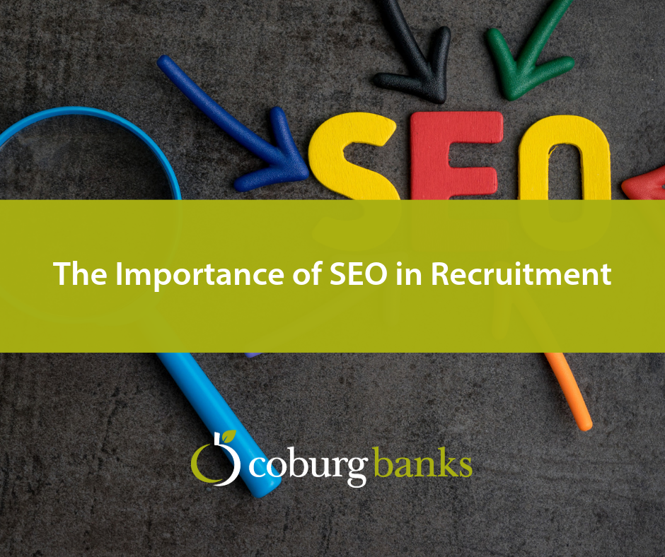 How important is SEO when recruiting?