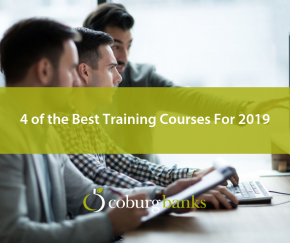 4 of the Best Training Courses For 2019