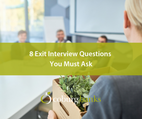 8 Exit Interview Questions You Must Ask