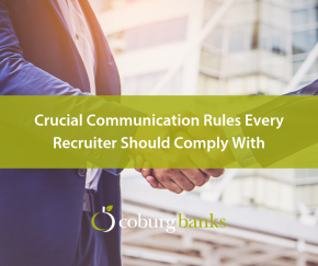 Crucial Communication Rules Every Recruiter Should Comply With [Guest Blog]