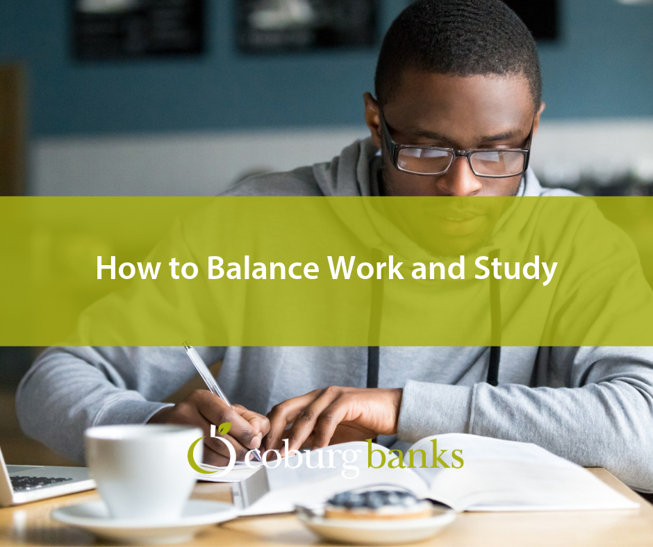 How to Balance Work and Study [Guest Blog]