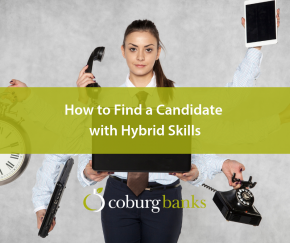 How to Find a Candidate with Hybrid Skills